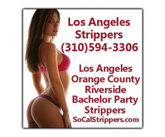 ★ Los Angeles Strippers (310)594-3306 Bachelor Party Strippers  ★